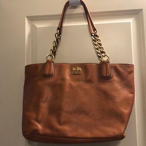Used coach bag